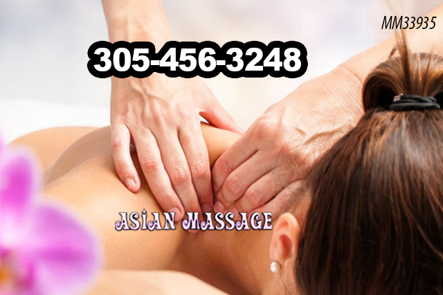 Miami Asian Massage Contact and Location
